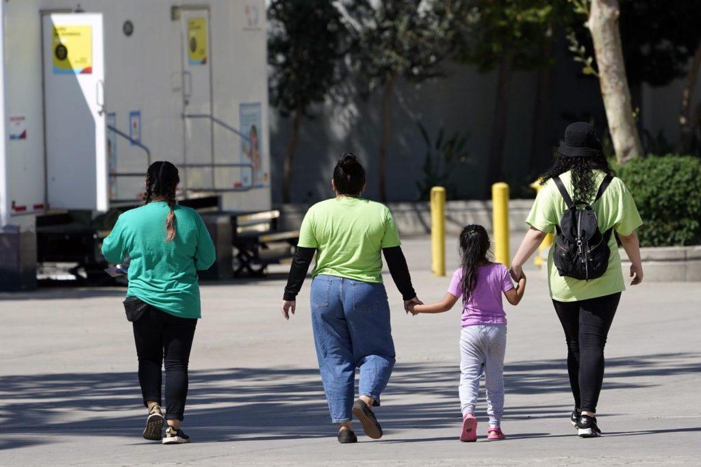 migrant children shelter 14413 s1440x960 iLB3Ei