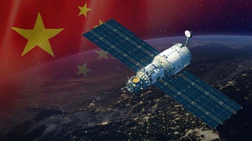 chinaspacepower NQ5CWG
